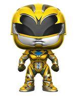 Power Rangers FUNKO POP! MOVIES Yellow Ranger (New)