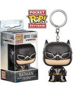 "DC Comics 13794 ""Justice League Batman"" Pocket Pop Keychain Figure (New)"