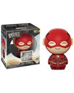 DC Comics Funko 14134 Dorbz: Dc: Justice League: The Flash (New)