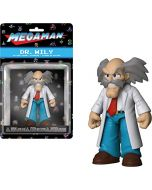 Funko 34821 Action Figure: Megaman: Dr. Wily, Multi (New)