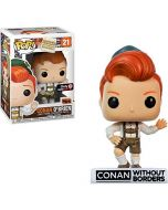 Conan O'Brien - Conan O'Brien in Lederhosen Pop! Vinyl (New)