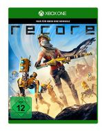 Recore (Xbox One) (German Import) (New)