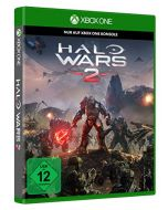 Halo Wars 2 (Xbox One) (German Import) (New)