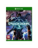Crackdown 3 - Xbox One (New)