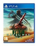 Metal Max Xeno (PS4) (New)