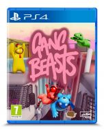 Gang Beasts (PS4) (New)
