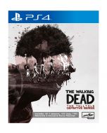 The Walking Dead: The Telltale Definitive Series (PS4) (New)