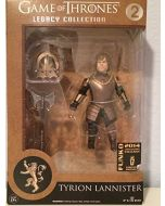 2014 Exclusive Tyrion in Battle Armour with Scar Legacy (New)