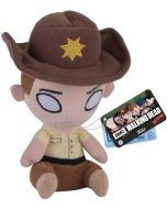 The Walking Dead 6910 Rick Grimes Mopeez (New)