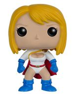 Funko Pop! Heroes: Power Girl Figure (New)