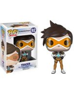 FUNKO POP! 9298 GAMES: Overwatch - Tracer (New)