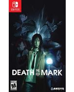 Death Mark Nintendo Switch Game (#) (New)