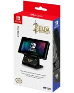 Special Edition ZELDA Playstand for Nintendo Switch by HORI (Nintendo Switch) (New)