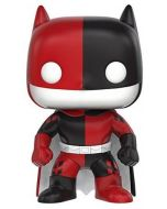 Funko Pop 10777 DC Comics! Impopster - Batman/Harley (New)