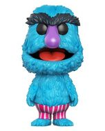 FUNKO POP! SESAME STREET: Herry Monster (New)