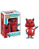FUNKO POP! BOOKS: Dr. Seuss - Fox In Socks (New)