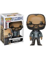 FUNKO POP! TELEVISION: Westworld - Bernard Lowe,Multicolor (New)