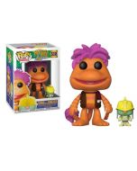 FUNKO POP! TELEVISION: Fraggle Rock - Gobow/Doozer (New)