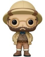 Funko 21599 Jumanji Professor Oberon POP Vinyl Figure, Multi (New)