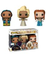 Funko 22506 POP Vinyl, Multi Colour (New)