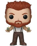FUNKO POP! TELEVISION: American Gods - Mad Sweeny (New)