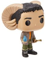 Funko Pop 27414 Comics Saga Marko (New)