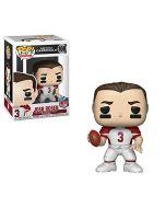 Funko 31778 Pop! NFL: Arizona Cardinals - Josh Rosen #108 (New)