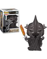 Funko 33251 POP Vinyl: Lord of the Rings/Hobbit: Witch King Collectible Figure, Multicolour (New)