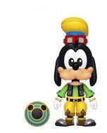 Funko 34565 5 Star: Kingdom Hearts 3: Goofy, Multi (New)
