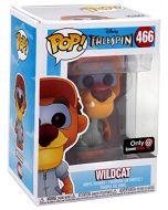 Funko 34822 Pop! Disney: Talespin - Wildcat (Special Edition) #466 (New)