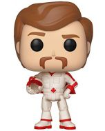 Funko 37397 Vinyl: Disney: Toy Story 4: POP Duke Caboom Collectible Figure, Multicolour (New)