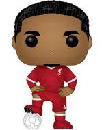 Funko POP Liverpool Football Club - Virgil Van Dijk Collectible Figure (New)