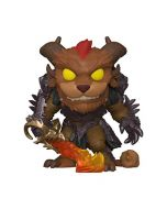 Funko 41508 POP Games: Guild Wars 2 - Rytlock Collectible Toy, Multicolour (New)