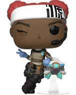 Funko 43285 POP Games: Apex Legends - Lifeline Collectible Toy, Multicolour (New)