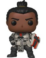 Funko 43286 POP Games: Apex Legends - Gibraltar Collectible Toy, Multicolour (New)