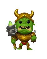 Funko 43348 POP. Vinyl Games: Spyro The Dragon-Gnasty Gnorc Collectible Figure, Multicolour (New)