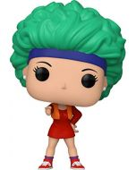 Funko 44264 POP Animation: Dragon Ball Z - Bulma Dragonball Collectible Toy, Multicolour (New)
