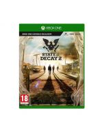 State of Decay 2 (Xbox One) (New)