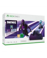 Xbox One S 1TB Console - Fortnite Battle Royale Special Edition Bundle (New)