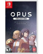 OPUS: Collection 2 (US Import) (Switch) (New)