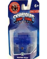 Skylanders: Trap Team - Water Trap with Outlaw Brawl & Chain Captured Inside  (PS4, XBox One, Wii U, PS3, Xbox 360 and PC) (New)