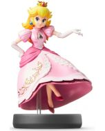 Nintendo Amiibo Character - Peach (Super Smash Bros. Collection)  (Wii-U) (New)