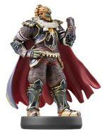 Nintendo Amiibo Character - Ganondorf (Super Smash Bros. Collection)  (Wii-U) (New)