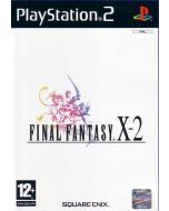 Final Fantasy X 2  (PS2) (New)