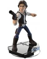 Disney Infinity 3.0 Character - Han Solo  (PS4, XBox One, Wii U, PS3, Xbox 360 and PC) (New)