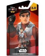 Disney Infinity 3.0 Character - Poe Dameron  (PS4, XBox One, Wii U, PS3, Xbox 360 and PC) (New)