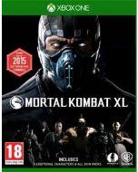 Mortal Kombat XL (Xbox One) (New)
