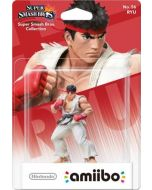 Nintendo Amiibo Character - Ryu (Super Smash Bros. Collection)  (Wii-U) (New)