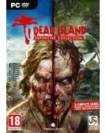Dead Island - Definitive Collection (PC) (New)