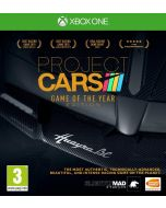 Project Cars - Game of the Year Edition (Xbox One) (New)